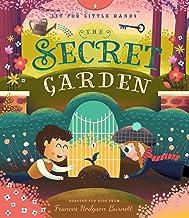 Lit for Little Hands: The Secret Garden (4)