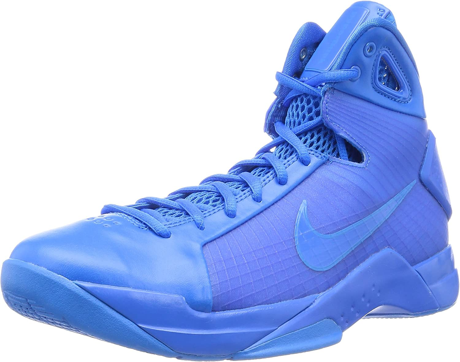 Nike Men's Hyperdunk 08, PHOTO blueeE PHOTO blueeE