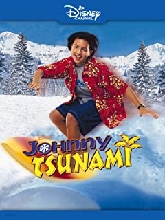 Johnny Tsunami