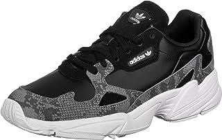 Adidas Falcon W Core Black Core Black White