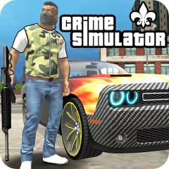 It's FREE! This excitingand dynamic action game is sure to bring you hours of fun. New amazing open world. Exciting car thief simulator. Destroyable cars and much more. Third person gameplay. Rich 3D graphics. New map of the Vice Town. A lot of inter...