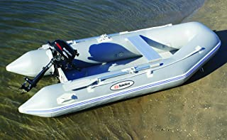 16 foot zodiac boat