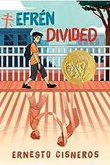 Efrén Divided Kindle Edition