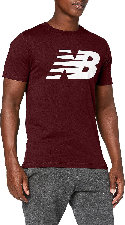 New Balance Classic Tee Camiseta Hombre