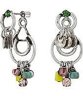 DANNIJO - CLARET Earrings