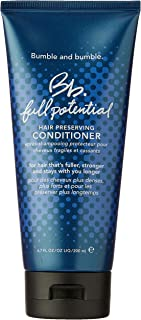 Bumble and Bumble Full Potential Conditioner, 6.7 Ounce