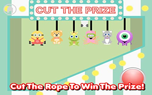『Cut The Prize – Exciting Rope Cutting Prize Winning Arcade Game』の2枚目の画像