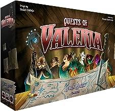 Daily Magic Games Quests of Valeria
