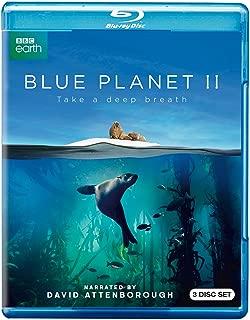 Blue Planet II (BD)