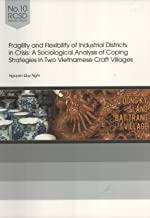 Fragility and Flexibility of Industrial Districts in Crisis: A Sociological Analysis of Coping Strategies in Two Vietnamese Craft Villages
