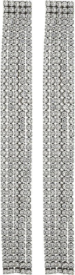 Marc Jacobs - River Earrings
