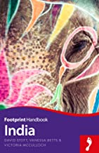 India (Footprint Handbooks)