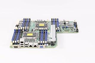 Supermicro X9DRW-IF-O Dual LGA2011/Intel C602/DDR3/SATA3/V&2GbE/Proprietary WIO Server Motherboard