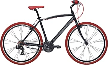 Adriatica - Bicicleta híbrida Boxter RT de hombre con