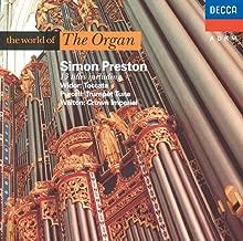 Karg-Elert: Marche Triomphale: Nun danket alle Gott, Op.65
