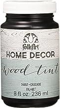 FolkArt Home Decor Wood Tint (8 Ounce), 34857 Cascade