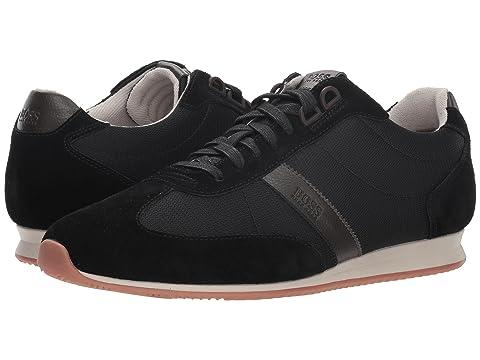 Green Profile Sneaker BlueOpen Low BOSS by Boss Hugo White Orlando BlackDark BOSS XWqwIC48xH