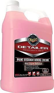 MEGUIAR'S D15101 Paint Reconditioning Cream - 1 Gallon