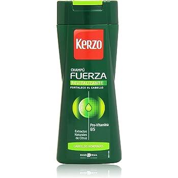 Kerzo Fuerza Revitalizante - Champú, 250 ml: Amazon.es: Belleza