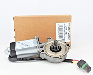 RV STEP MOTOR 300-1457 Lippert KWIKEE 1010002326 25 Series New 369506 094707-05-701