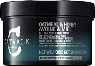 Best oatmeal and honey hair mask Reviews