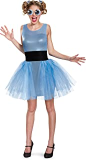 Disguise Women's Bubbles Deluxe Adult Costume