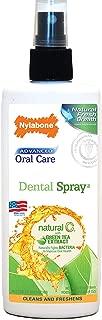 Nylabone Advanced Oral Care Natural Dog Fresh Spray, 4 oz