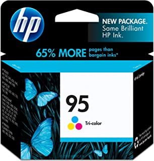 HP 95 | Ink Cartridge | Tri-color | C8766WN