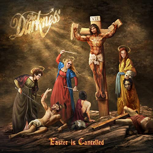 Easter is Cancelled [Explicit]