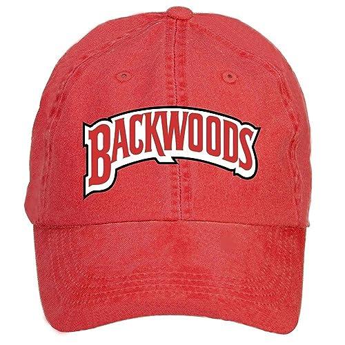 WANTAI Unisex Backwood Baseball Caps Hats 25efd2e9b0dc