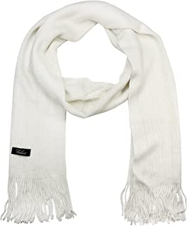 Men Knitted Winter Scarf