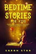 Bedtime Stories for Kids: Learn Mindfulness with Meditations Aesop's Fables, Dinosaurs, Dragons, Unicorns, Adventure, Science Fiction, Princess, Classic Fairy Tales, Christmas Story and More