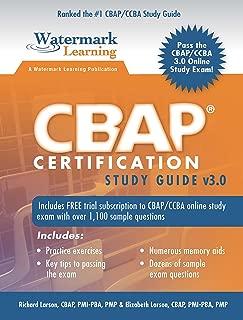 CBAP Certification Study Guide v3.0