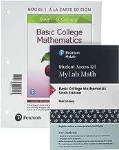 Best developmental mathematics book Reviews