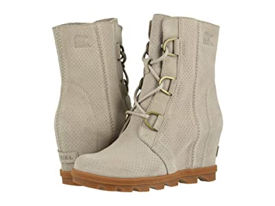 SOREL Joan of Arctictm Wedge II (Soft Taupe) Women