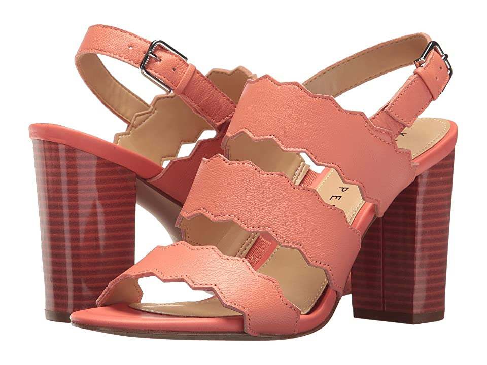Katy Perry The Amelia (Pop Pink Soft Tumbled Leather) Women
