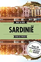 Sardinië: Stad & streek (Wat & hoe stad & streek)