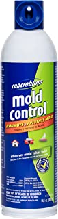 Concrobium 027/400 Mold Control Aerosol, 14 oz