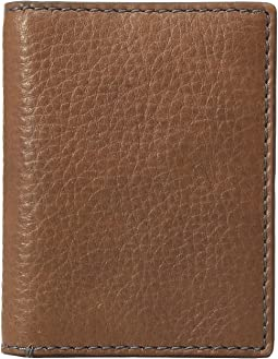 Fossil - Richard Card Case Bifold