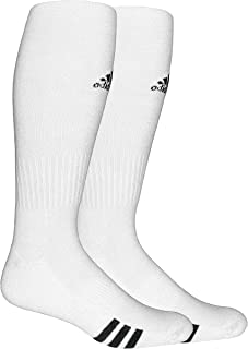 adidas Rivalry Soccer OTC Socks (2-Pack)