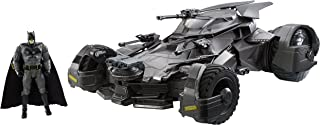 Best justice league batmobile Reviews