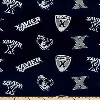 Best xavier fleece fabric Reviews