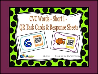 Best short i words cvc Reviews