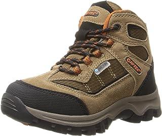 Hi-Tec Hillside Waterproof JR Hiking Boot (Toddler Little Kid Big Kid 06fd670296c79
