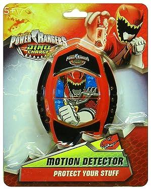 Sakar Power Rangers Dino Charge Motion Detecto