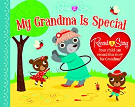 Record a Story: My Grandma is Special