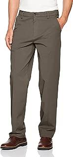 Men's Classic Fit Workday Khaki Smart 360 Flex Pants D3