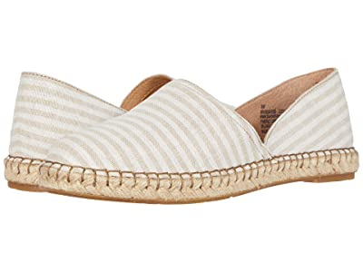Born Stitch (Beige/White) Women