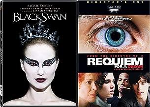 A Darren Aronofsky Collection - Requiem for a Dream (Director's Cut) & Black Swan - 2-DVD Bundle