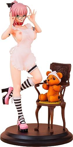 Boyne Hanamaru Ruri and sister (1 6 PVC Figure) (japan import)